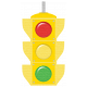 Speed Zone Elements Kit- Traffic Light