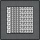 Speed Zone Elements Kit- Tyre Frame