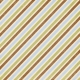 My Baptism- Stripes Paper