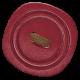 Turkey Time Elements Kit- Burgandy Button