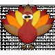 Turkey Time- Turkey