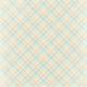 Simple Pleasures - Colorful Plaid Paper