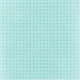 Simple Pleasures- Bluegreen Geometric Paper