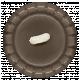 Simple Pleasures- Brown Button