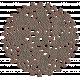 Simple Pleasures- Brown Crotchet Doily