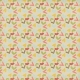 Sweet Valentine- Solid Heart Doodles Paper