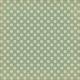 Sweet Valentine- Teal Polka Dots Paper