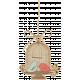 Sweet Valentine- Hanging Birdcage