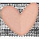 Sweet Valentine- Pink Heart