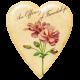 Sweet Valentine Elements Kit- Vintage Rose Flair