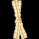 Sweet Valentine Elements Kit- Yellow Gingham Ribbon