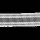 Striped Ribbon Template
