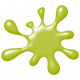 Lil Monster- Green Goo Splat 01