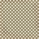 Be Mine Brown Polkadot Paper