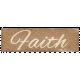 """Oh Lucky Day- """"Faith"""" Label"""
