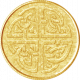 Oh Lucky Day- Gold Coin #01