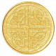 Oh Lucky Day - Gold Coin #02