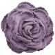 Country Wedding- Lavender Paper Rose