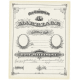 Country Wedding- Marriage Certificate