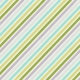 Diagonal Stripe Paper