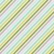 Diagonal Stripe Paper