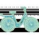 Hello- Paper Bike