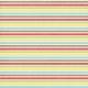 Rain, Rain Colourful Striped Paper