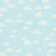 Oh Baby, Baby- Blue Cloud Paper