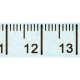 Oh Baby, Baby- Blue Measuring Trim