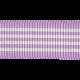 Forever Friends Mini Kit- Purple and White Striped Ribbon