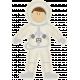 Space Explorer- Astronaut
