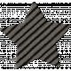 Space Explorer- Cardboard Star Black