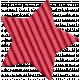 Space Explorer- Cardboard Star Red