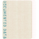 Space Explorer- Documented Data Card 3x4