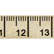 Oh Baby, Baby- Tan Measuring Trim