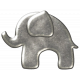 Oh Baby, Baby- Elephant Charm