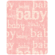 Oh Baby, Baby- Baby Word Scramble Journal Card