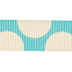 Christmas In July- Blue Polkadot Ribbon