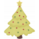 Christmas In July - CB - Christmas Tree