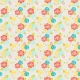 Summer Daydreams- Paper- Colorful Flowers01