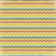 Outdoor Adventures- Colorful Chevron Paper