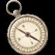 Outdoor Adventures - Compass