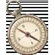 Outdoor Adventures- Compass