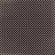 Spookalicious- Black Polka Dot Paper