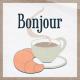 Meet Me In Paris- Tag- Bonjour