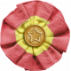 AtTheFair-Rosette-Red