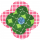 Flower Sticker 2