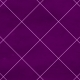 Argyle 20 Paper - Purple