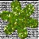 P&G Glitter Bit- Green
