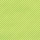 Stripes 73 Paper- Green & White